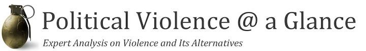 Political Violence @ a Glance