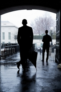 Official White House photo by Pete Souza.