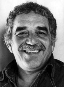 Gabriel García Márquez. Photo by  National Archieef Nederland, via Wikimedia.