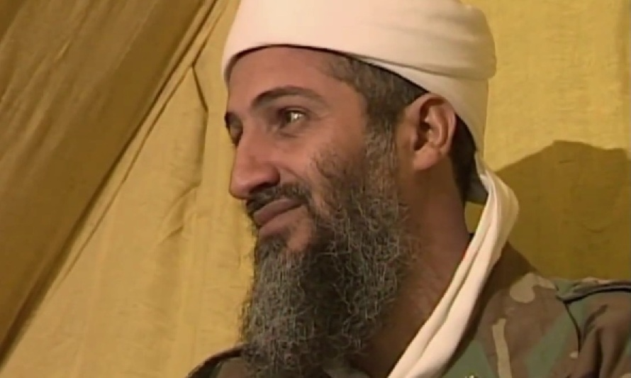 Former al Qaeda leader Osama bin Laden. By flickr user 2winTradez.