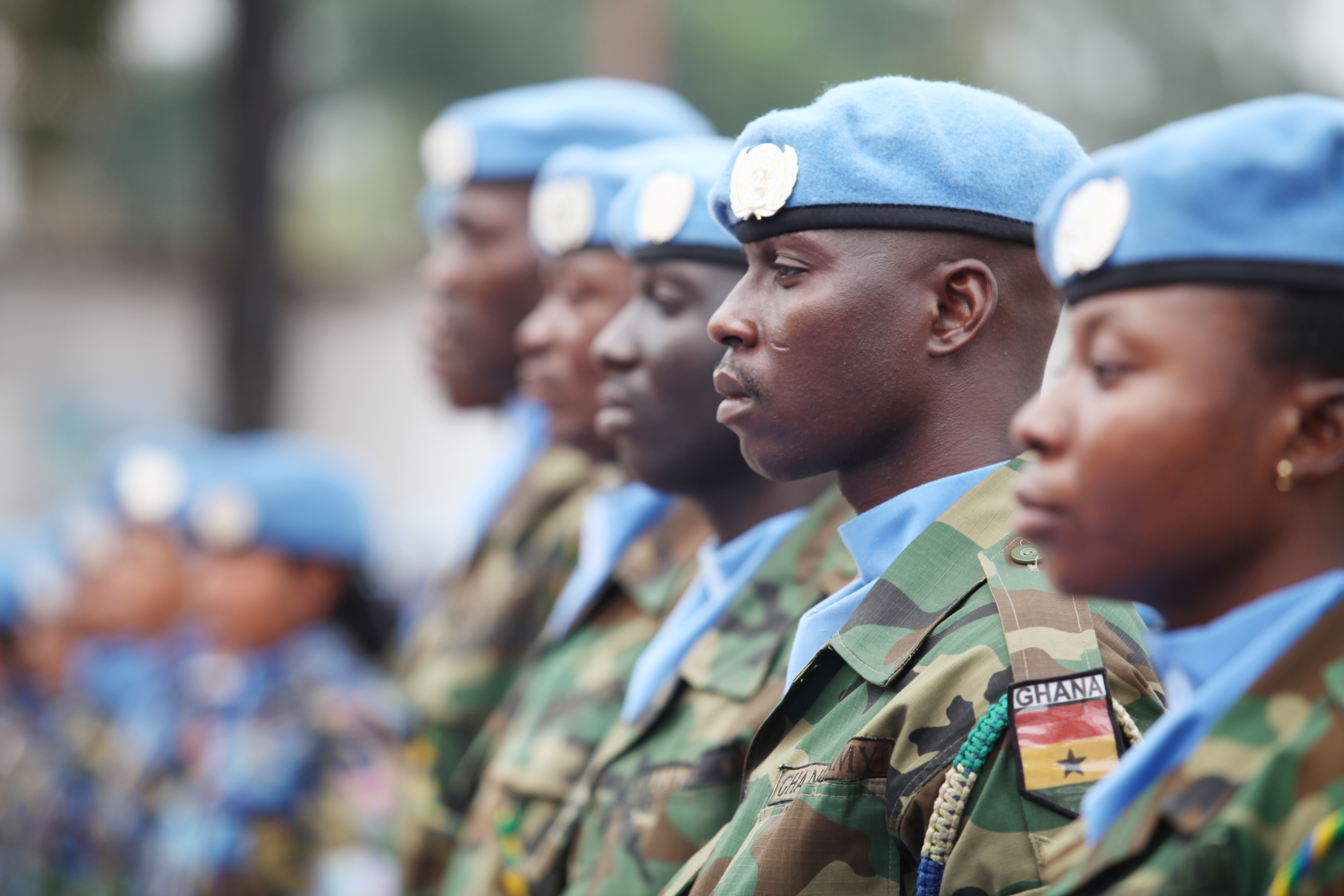 effects of war and peacekeeping on In south sudan, effects of hunger will linger after the war ends  if ongoing attempts to strike a peace deal continue to falter, hunger is likely to persist for .